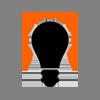 Ic idea bulb