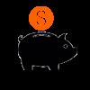 Ic piggy bank